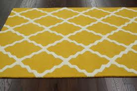 Round Bathroom Rugs Target by Meknes Trellis Rug From Decor Wool By Nuloom Plushrugs Com