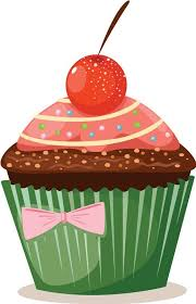 363 best DIBUJOS CUP CAKE y SORBETES images on Pinterest