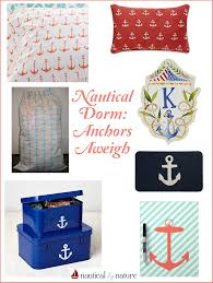 Bed Bath Beyond Annapolis by Nautical By Nature Nautical Dorm Room Anchors Aweigh