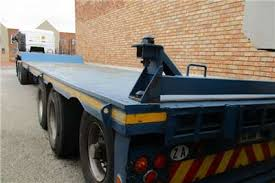 trailers trucks for sale in south africa on truck trailer