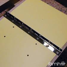 Black Non Mortise Cabinet Hinges by Import Piano Hinges From China
