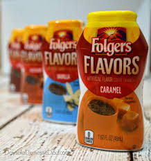 Let Folgers Flavors Coffee Enhancer RemixYourCoffee