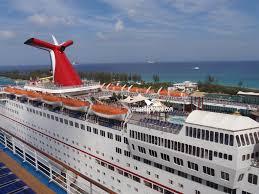 Carnival Paradise Cruise Ship Sinking by Carnival Fantasy Empress Deck Plan Tour