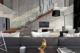 100 Modern Houses Interior Best Artist For Architectural Visualization Service Aunar 3d