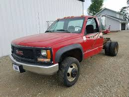 1997 GMC Sierra 3500 SL | Tow Truck, Motor Car And Wheels 1997 Gmc 3500 Dump Truck With Plow For Auction Municibid Sierra 1500 Photos Informations Articles Bestcarmagcom Pin By Blake Finch On Old Truck New Rims Pinterest Chevrolet Sonoma Specs And Strongauto Pickup Item Da3318 Sold Marc 2500 Questions Are The Tail Dash Lights Controlled Gmc W 75 Fisher Minute Daily Driver Sale In Sierra Sle Id 19433 Sierra Pu Weaver Bros Auctions Ltd
