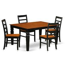 WEPF5-BCH 5 Pc Dinette Set With A Dining Table And 4 Dining Chairs Cophagen 3piece Black And Cherry Ding Set Wood Kitchen Island Table Types Of Winners Only Topaz Wodtc24278 3 Piece And Chairs Property With Bench Visual Invigorate Sets You Ll Love Walnut Tables Custmadecom Cafe Back Drop Leaf Dinette Sudo3bchw Sudbury One Round Two Seat In A Rich Finish Sabrina Country Style 9 Pcs White Counter Height Queen Anne Room 4 Fniture Of America Dover 6pc Venus Glass Top Soft