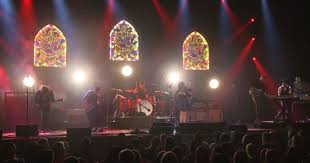Drive By Truckers Decoration Day Full Album by Jason Isbell Performs New Album In Its Entirety At The Ryman