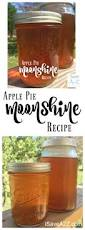 Cooked Pumpkin Pie Moonshine apple pie moonshine recipe isavea2z com
