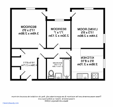 Small Two Bedroom House Plans Unique House Plan Home Design 1