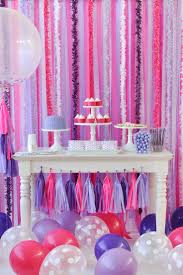 Pink And Gold Birthday Themes by 35 Best Party Color Themes U0026 Styles Images On Pinterest