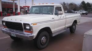 100 Propane Powered Trucks 1978 Ford Pickup Conversion YouTube