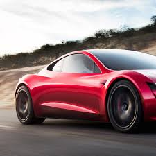 Tesla Roadster Could The Next Gen Roadster Debut At Grand Basel