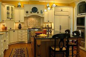Tuscan Kitchen Decor For Country Theme