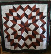 King Size Carpenter Star | Quilt Blocks And Tutorials | Pinterest ... Sunflower Barn Quilts Cozy Barn Quilts By Marj Nora Go Designer Star Quilt Pattern Accuquilt Eastern Geauga County Trail Links And Rources Hammond Kansas Flint Hills Chapman Visit Southeast Nebraska Big Bonus Bing Link This Is A Fabulous Link To Many 109 Best Buggy So Much Fun Images On Pinterest Piece N Introducing A 25 Unique Quilt Patterns Ideas Block Tweetle Dee Design Co