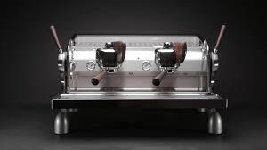Professional Slayer Espresso Machine Features