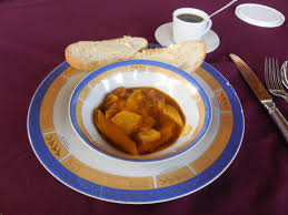 Haitian Pumpkin Soup History by New Orleans To Haiti In 21 Days