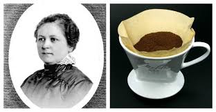 Melitta Bentz Streamlined The Coffee Making Process