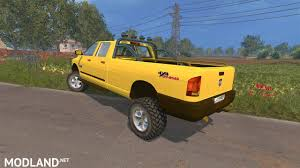 Dodge RAM 2500 Heavy Duty V 2.0 Mod For Farming Simulator 2015 / 15 ... 4755 Dodge Truck Interior Ricks Custom Upholstery Car Shipping Rates Services Pickup The Kirkham Collection Old Intertional Parts Need For Speed Carbon Ram Srt10 Nfscars Ceo Says No 707hp Hellcat Planned Right Now Carscoops 2500 For Farming Simulator 2017 55 Dodge Truck Kids Room Pinterest Trucks Rusty Cars 1951 Pilot House Rat Rod Hot Street 2019 1500 Gets Hammered Inside And Out Automobile Magazine Dodge Gamesmodsnet Fs17 Cnc Fs15 Ets 2 Mods 1955 Town Panel Sale Classiccarscom Cc972433