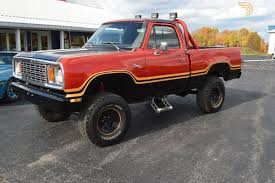 Classic 1978 Ford D-Series Pickup For Sale #1230 - Dyler