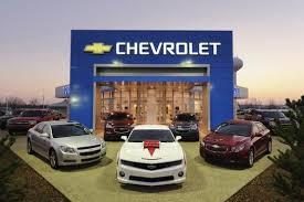 Todd Wenzel Chevrolet Hudsonville MI 9455 Car Dealership
