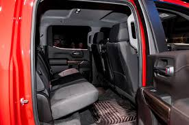 2019 Chevrolet Silverado: 9 Silverado Surprises And Delights - Motor ... Duha 20005 Ford Underseat Storage Console Organizer Dark Gray 2019 Chevrolet Silverado 9 Surprises And Delights Motor Under Seat Esp Truck Accsories Kicker Powerstage Subwoofer Install Kick Up The Bass Photo Image Behind Or For Cabs With Gun Holder By Stage 3s 2014 F150 Stx Hunting Builds Interior Upgrades Units By Toyota Nation Gm 23183674 Box 2015 Sierra Amazoncom Duha Fits 1114 Supercrew Lvadosierracom How To Build A Under Seat Storage Box Howto Pin Magazinespeedloader On Gun Range Pinterest Rear Storaway Youtube