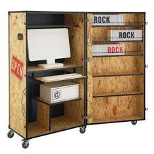 bureau informatique fly meuble bureau fly rangement bureau enfant cbc meubles