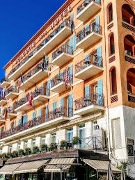 100 Villefranche Sur Mere Hotel Welcome Sur Mer Dianas Healthy Living