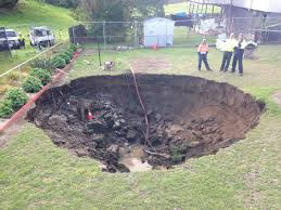 In Australia, In The Courtyard Formed A Sinkhole | Earth ... Sinkhole Integral Permaculture Living On Earth Bayou Community Struggles With Sinkhole A Gaping In Florida Is Swallowing Everything Its Path Pasco County Leaders Caution Rebuilding Near Site Extraordinary Small In Backyard Images Decoration Inspiring Pictures Inspiration Amys How To Repair Yard Sinkholes Designed Landscapes Youtube Abc11com Wrecks Falmouth Familys Home The Chronicle Herald Opens Australian Video Nytimescom