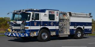 100 New Fire Trucks Swampscott Is Considering A Big Blue Fire Truck Itemlive Itemlive