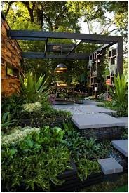 Backyards : Compact Garden Designrulz 4 65 Backyard Design ... 25 Trending Sloped Backyard Ideas On Pinterest Sloping Modern Terraced House Renovation Idea With Double Outdoor Spaces Pictures Small Garden Terrace Best Image Libraries Designs Backyard Patio Design Ideas Serenity Creek Landscaping With Attractive Block Retaing Wall Loversiq Before After Youtube Backyards Mesmerizing Beautiful Yard Landscape Download Gurdjieffouspenskycom 41 For Yards And
