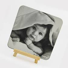 cadre photo bapteme personnalise cadre photo personnalisé naissance baptême miroir gravé photo