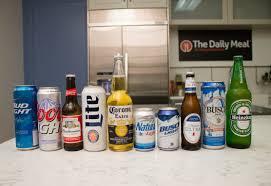 Shipyard Pumpkin Beer Nutrition by Ranking America U0027s 10 Best Selling Beers What Tastes Best Beer