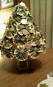 Diy 2013 Christmas Tree Money For Kids Ideas Loveitsomuch