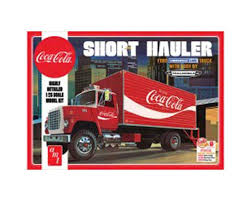 AMT Coca Cola 1970 Ford Louisville Short Hauler [AMT1048] | Toys ... 164 Diecast Toy Cars Tomica Isuzu Elf Cacola Truck Diecast Hunter Regular Cocacola Trucks Richard Opfer Auctioneering Inc Schmidt Collection Of Cacola Coca Cola Delivery Trucks Collection Xdersbrian Vintage Lego Ideas Product Shop A Metalcraft Toy Delivery Truck With Every Bottle Lledo Coke Soda Pop Beverage Packard Van Original Budgie Toys Crate Of Coca Cola Wanted 1947 Store 1998 Holiday Caravan Semi Mint In Box Limited