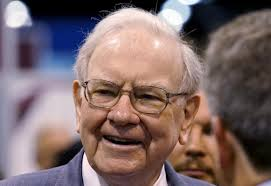 Buffett Bets On Truck Stops, To Buy Majority Of Pilot Flying J | Reuters