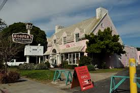 100 Second Hand Summer House The Chocolate Candy House Of Oakland These Days Its A Second Hand