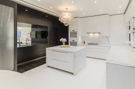 100 Projects Contemporary Furniture Plaza Kitchen Kitchen Design By