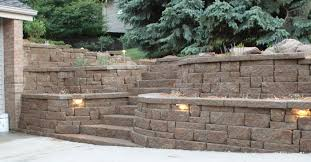 charming ideas retainer wall alluring 1000 images about retaining