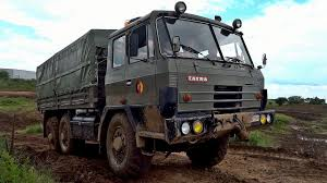 Tatra 815 6x6 Military Truck Off Road & Sound - YouTube M35 Series 2ton 6x6 Cargo Truck Wikipedia Truck Military Russian Army Vehicle 3d Rendering Stock Photo 1991 Bmy M925a2 Military Truck For Sale 524280 Rent Stewart Stevenson Tractor M1088a1 Kosh M911 For Sale Auction Or Lease Pladelphia News And Reviews Top Speed Ukraine Can Acquire Indian Military Trucks Defence Blog Patent 1943 Print Automobile 1968 Am General M35a2 Item I1557 Sold Se M929a2 5ton Dump Heng Long Us 116 Rc Tank Legion Shop