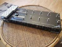 Fender Mustang Floor Pedal by New U0026 Used Guitars For Sale In Newquay Cornwall Gumtree