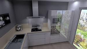 cuisine domactis maison mixte bois maçonnerie dans le calvados calvados