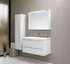 badmöbel set h bidar 3 teilig inkl waschtisch waschbecken farbe weiß glänzend