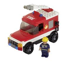 Wilko Blox Fire Buggy Small Set | Wilko Images Of Lego Itructions City Spacehero Set 6478 Fire Truck Vintage Pinterest Legos Stickers And To Build A Fdny Etsy Lego Engine 6486 Rescue For 63581 Snorkel Squad Bricksargzcom Mega Bloks Toy Adventure Force 149 Piece Playset Review 60132 Service Station Spin Master Paw Patrol On A Roll Marshall Garbage Truck Classic Legocom Us 6480 Light Sound Hook Ladder Parts Inventory 48 60107 Sets