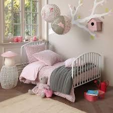 ambiance chambre bébé fille univers deco chambre bebe fille et gris