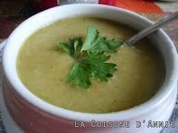 cuisiner l oseille recette soupe à l oseille la cuisine familiale un plat une