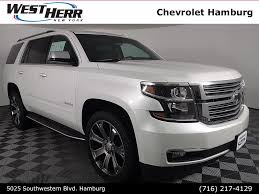 Chevrolet Tahoe In Buffalo, NY | West Herr Auto Group 2014 Chevrolet Tahoe For Sale In Edmton Bill Marsh Gaylord Vehicles Mi 49735 2017 4wd Test Review Car And Driver 2019 Fullsize Suv Avail As 7 Or 8 Seater Enterprise Sales Certified Used Cars Sale Dealership For Aiken Recyclercom 2012 Police Item J4012 Sold August Bumps Up The Tahoes Horsepower With Rst Special Edition New 2018 Premier Stock38133 Summit White 2011 Ltz Stock 121065 Near Marietta Ga Barbera Has Available You Houma 2010 4x4 Diamond Tricoat 105687 Jax