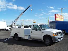 100 Used Utility Trucks For Sale In California F450 Truck Service
