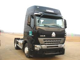 100 Medium Duty Trucks For Sale China HOWO Tractor Trailer On Photos