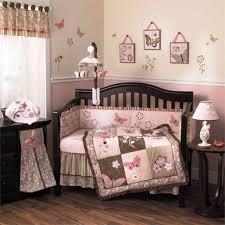 Pink Crib Bedding by Cool Baby Crib Bedding Sets For Girls U2014 Emerson Design