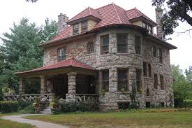 100 Homes In Kansas City Mimis Suitcase Limestone Houses Of
